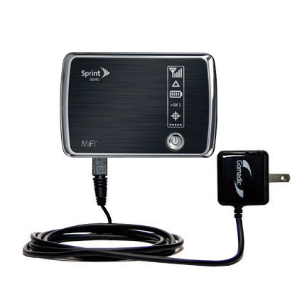 Wall Charger compatible with the Sprint 3G/4G Mobile Hotspot
